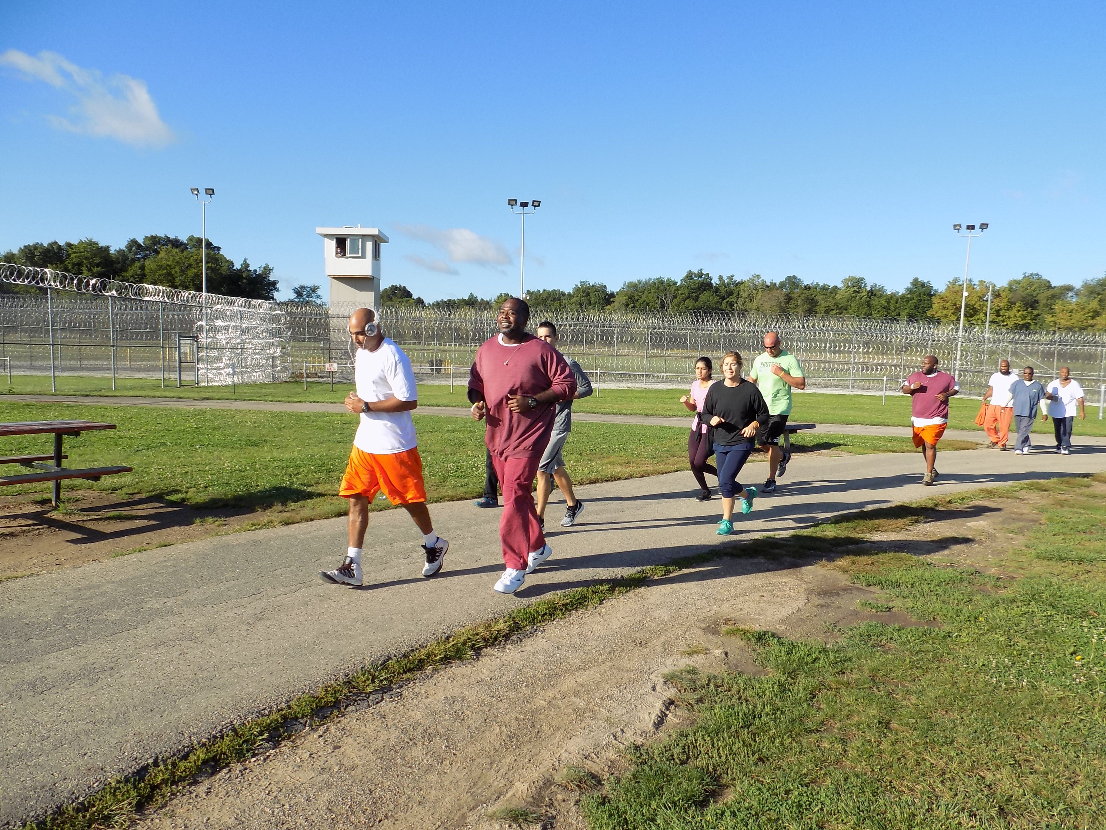 Game Changing Support Mdoc Staff And Prisoners Raise Money By Mi Dept Of Corrections Medium