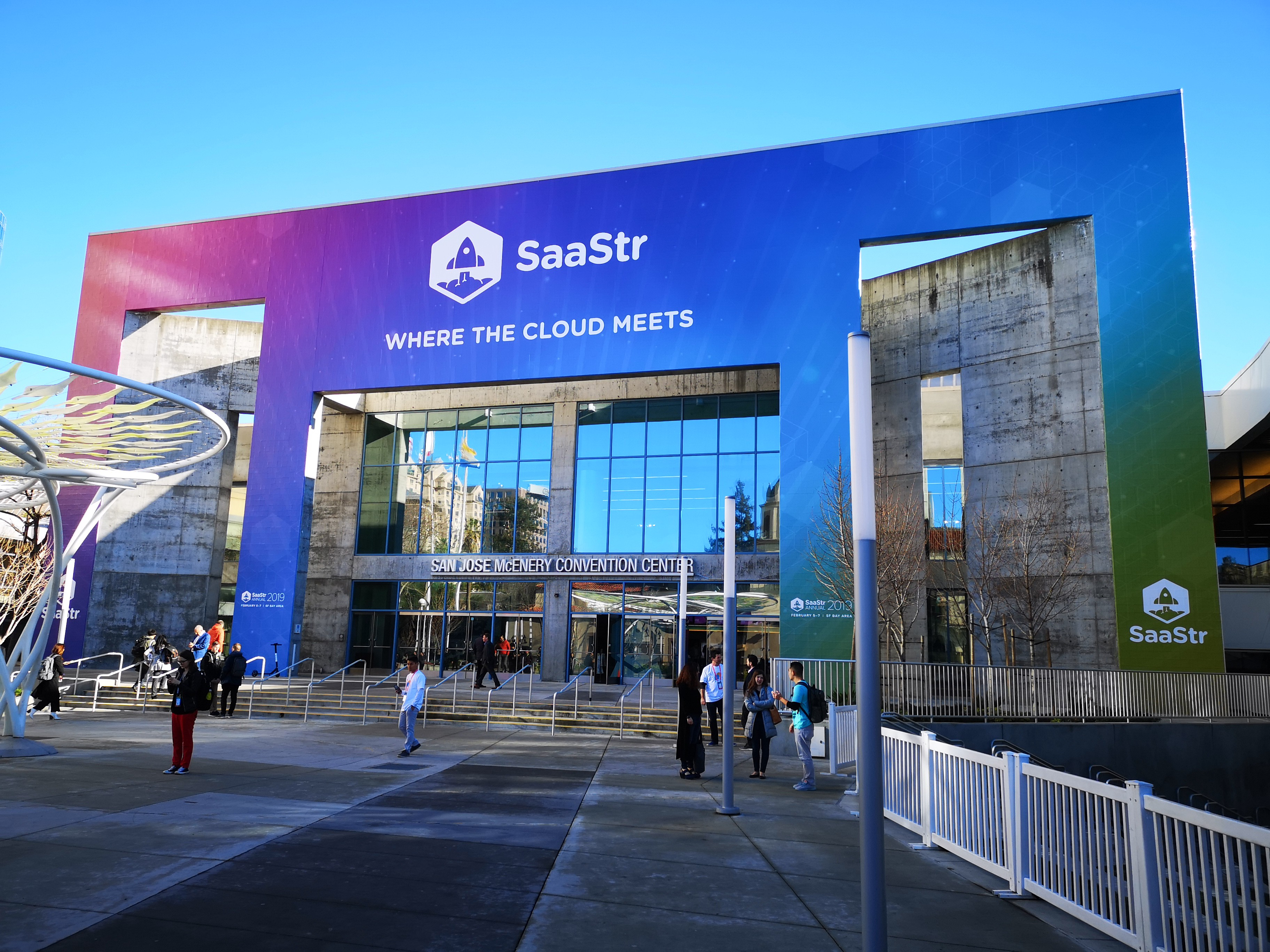 My key takeaways from SaaStr Annual 2019 - Thoughts by