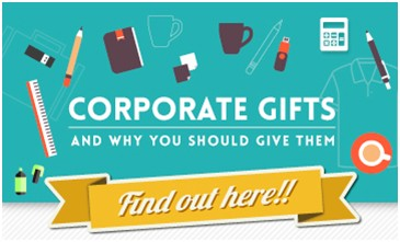 Why Do Companies Give Corporate Gift Products To Their Clients?