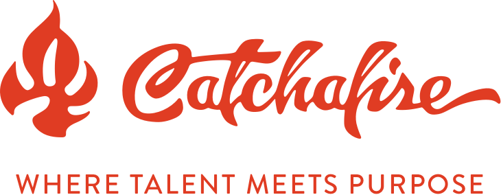 What is Catchafire?. Ever wish that you could get more done… | by Nicole Reiff | Catchafire Blog