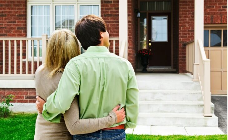 Dating real estate updating records