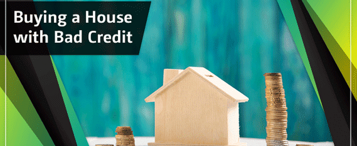 Buying a house with 580 credit score in Houston