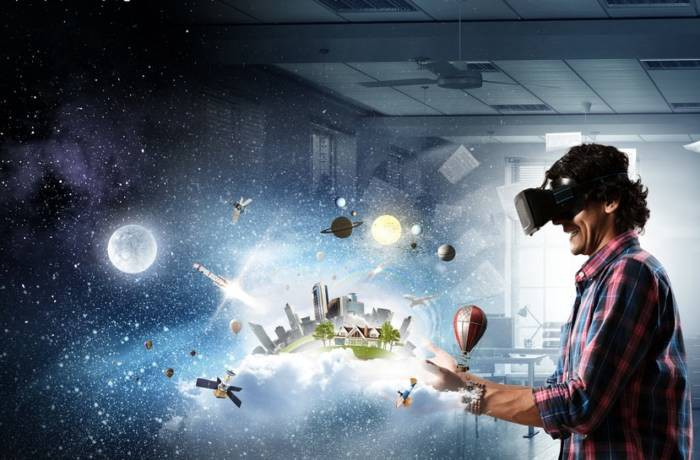 c9a0b7048adf Virtual and Augmented Reality market to boom to  170 billion by 2022