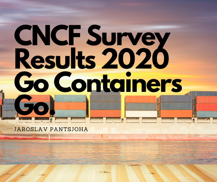 The Key Takeaways of Cloud Native Compute Foundation Survey of 2020