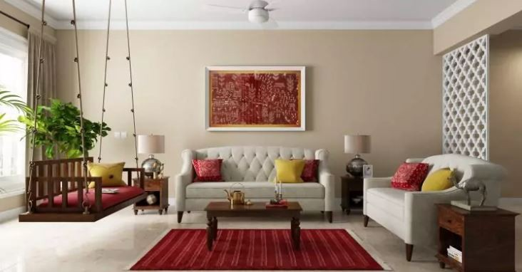 Decorate Your Home With A Desi Touch Azuko Technical