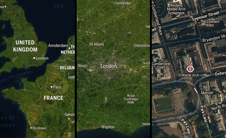 Financial Times Satellite By Mapbox Maps For Developers