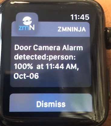 Inside the hood — machine learning enhanced real time alarms with