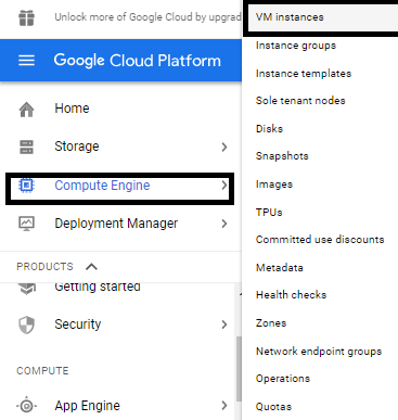 GCP Certification Series: 3 5 Deploying and implementing