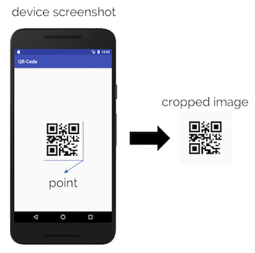 Read a QR Code content with Appium and zxing - assert(QA) - Medium