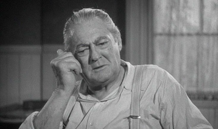 Lionel Barrymore's Pants (Uncredited) | by Shawn Crawford at Calliope  Crashes | Medium