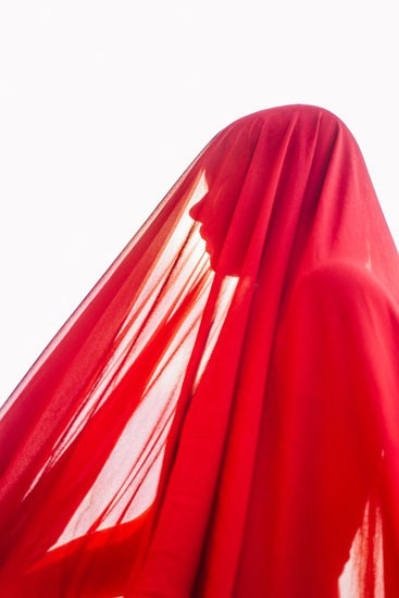 Are we seeing the beginning of The Handmaid's Tale?