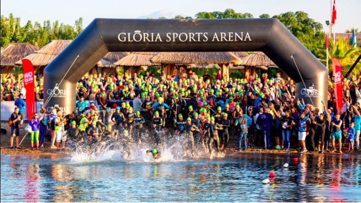 6 Things Finishing Ironman 70 3 Triathlon taught me about