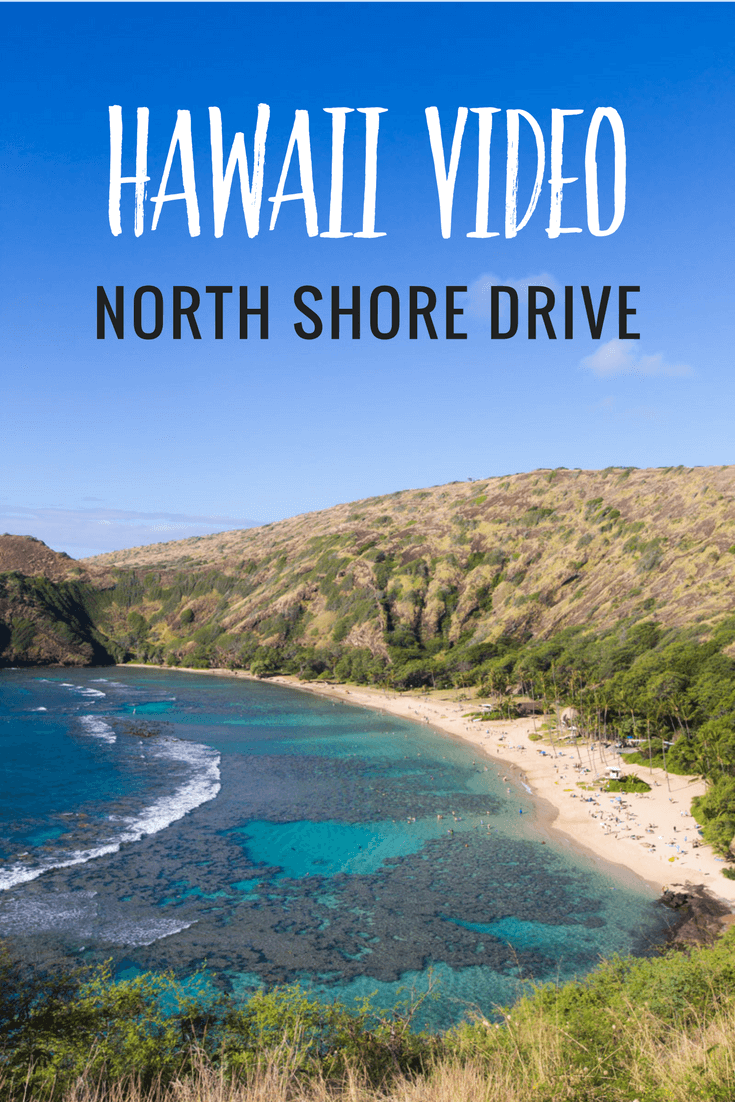 Hawaii Video North Shore Drive In Oahu Online Seller
