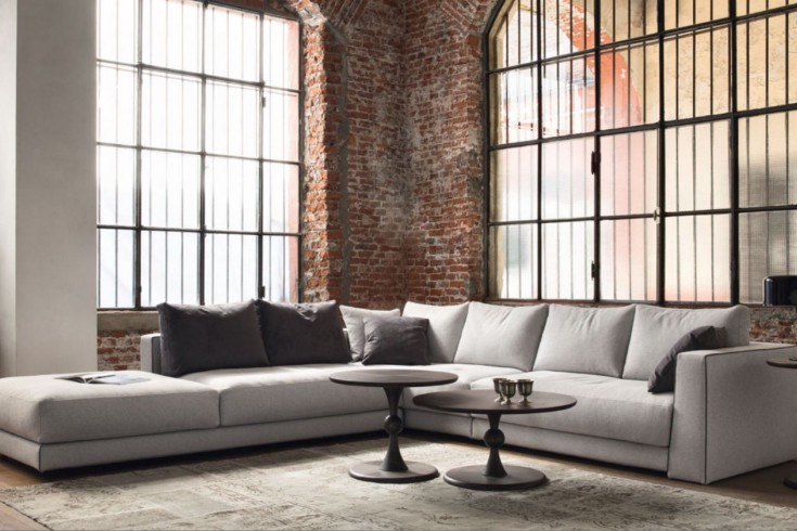 Top 5 Italian Sofa Brands Eurooo