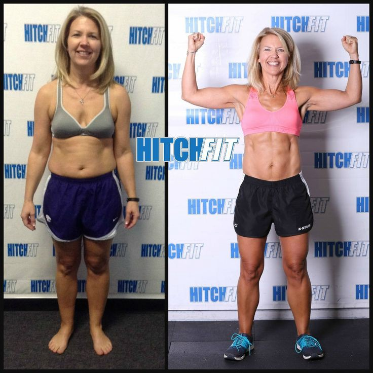 weight loss over 40 female