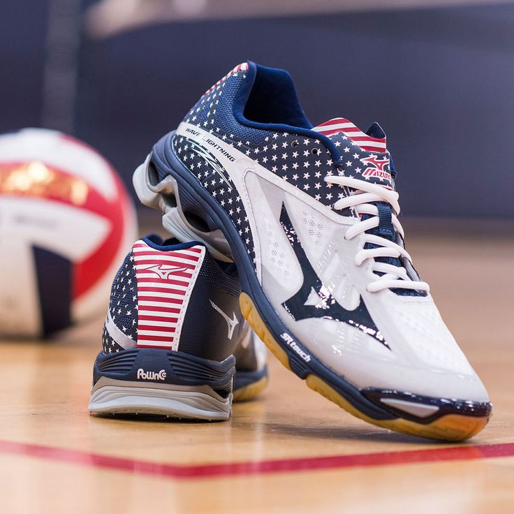 Top Volleyball Shoes 2018 — A Guide