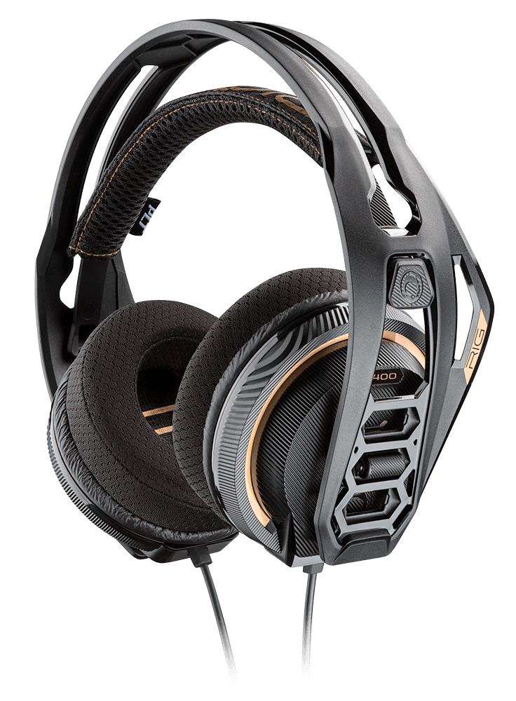 Plantronics Rig 400 Gaming Headset Review By Alex Rowe Medium