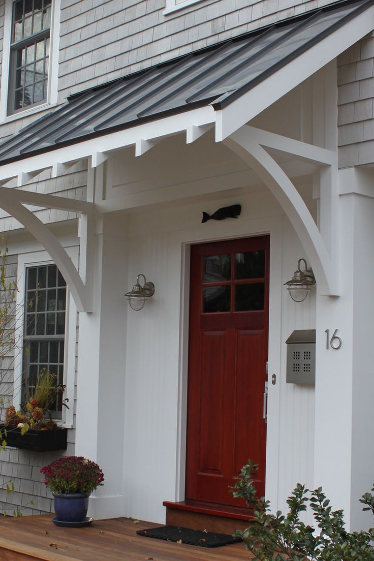 Innovative Roofing Ideas — Decorating with the basics