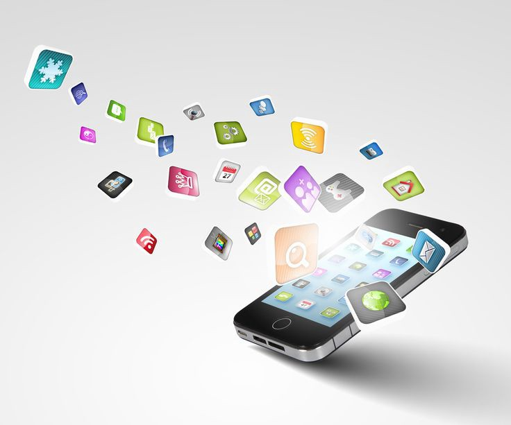 Mobile Applications for Forward-Thinking Company – Run Your Business Smarter