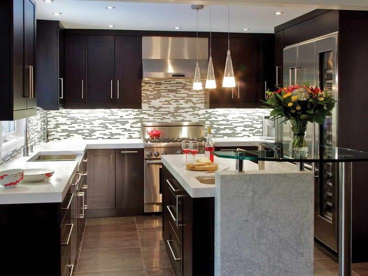 Best kitchen Remodeling Ideas - Renovations & Designs - Medium