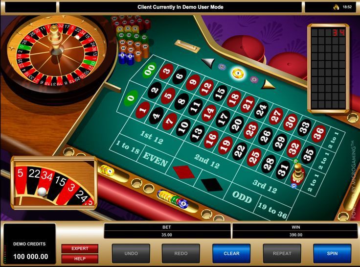 Play Roulette For Fun