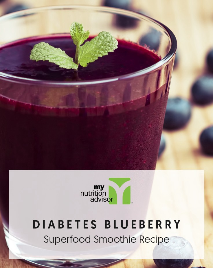 Superfood Smoothie Recipes For Diabetic Patients By Alice Jones