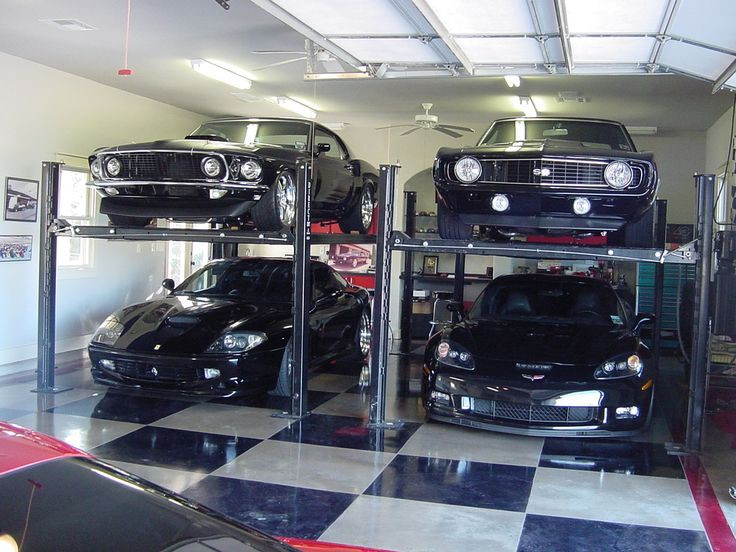 Car Lift For Home Garage >> 5 Important Reasons For You To Buy A Car Lift For Your Garage