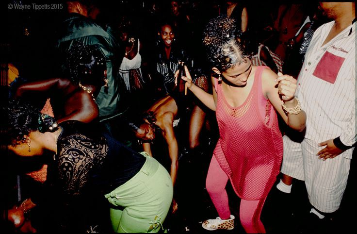 Sex Songs That Got Us Grinding At The Dancehall Bashment