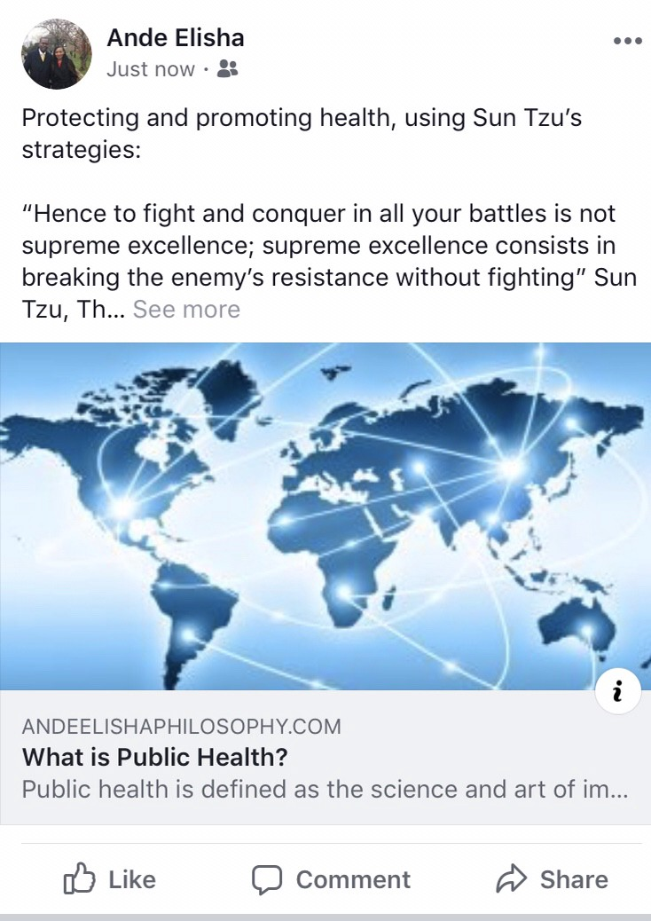 Hence To Fight And Conquer In All Your Battles Is Not Supreme Excellence Supreme Excellence By Ande Elisha Medium