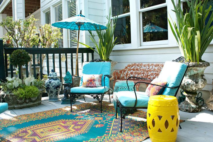 Diffe Types Of Outdoor Rugs