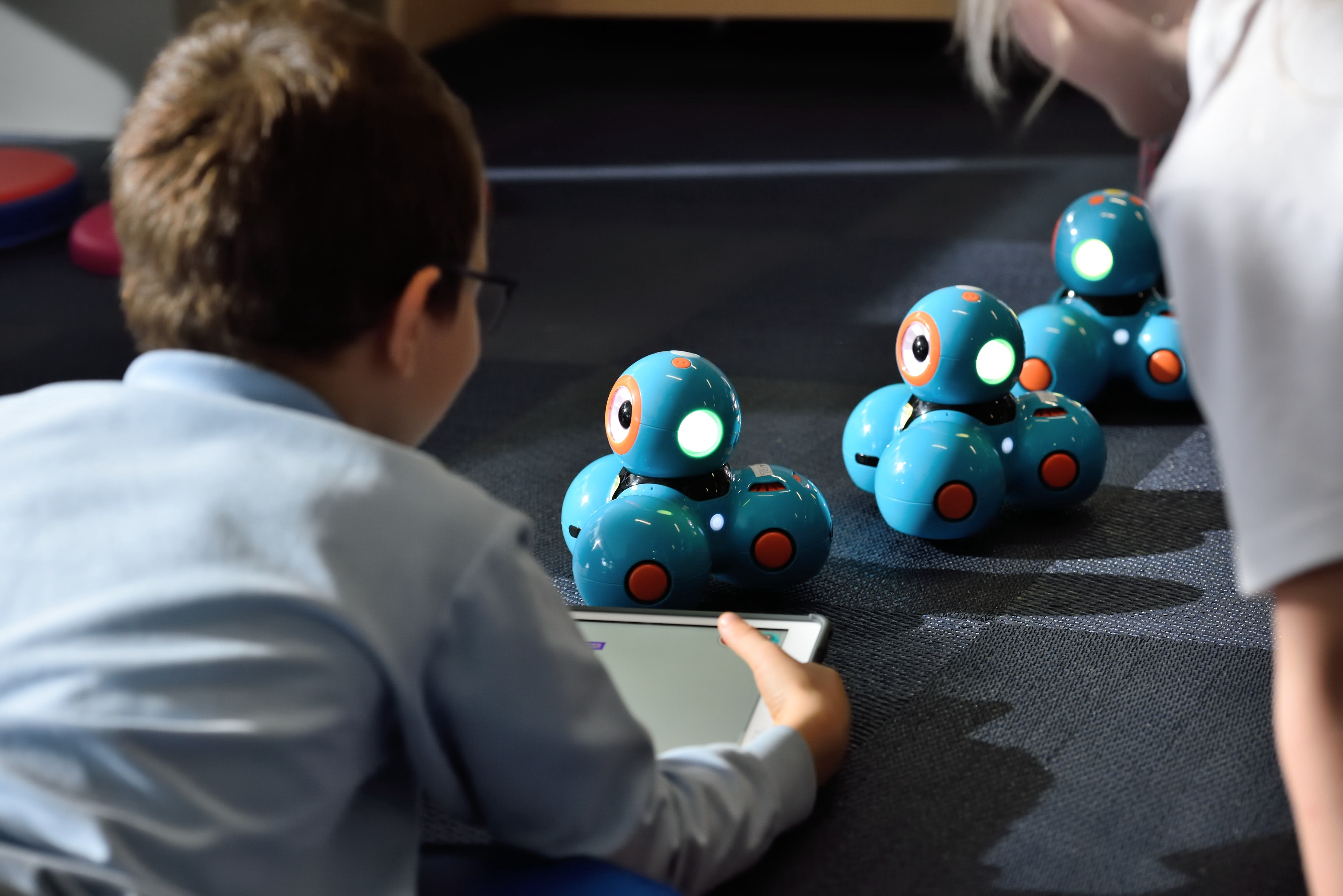 Innovation Labs Roblox Toys The Expanding Role Of Toys In Education And Parenting By Richard Yao Ipg Media Lab Oct 2020 Medium