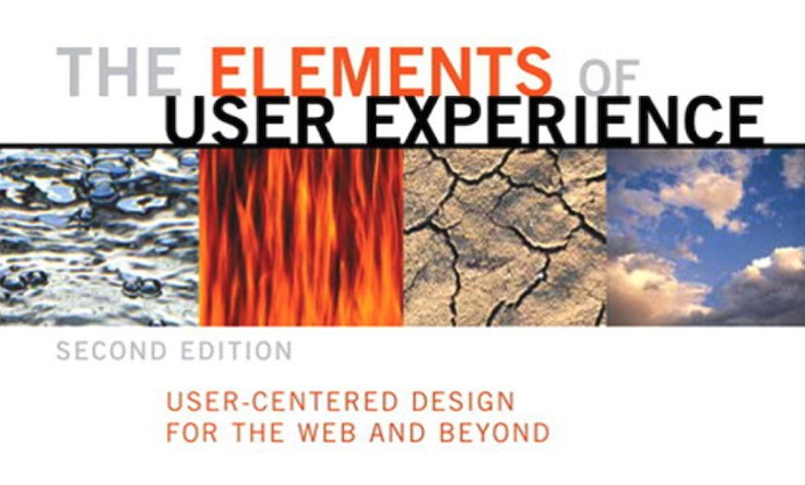 An Se S Perspective The Elements Of User Experience Part 3 By Keith Dawson Medium