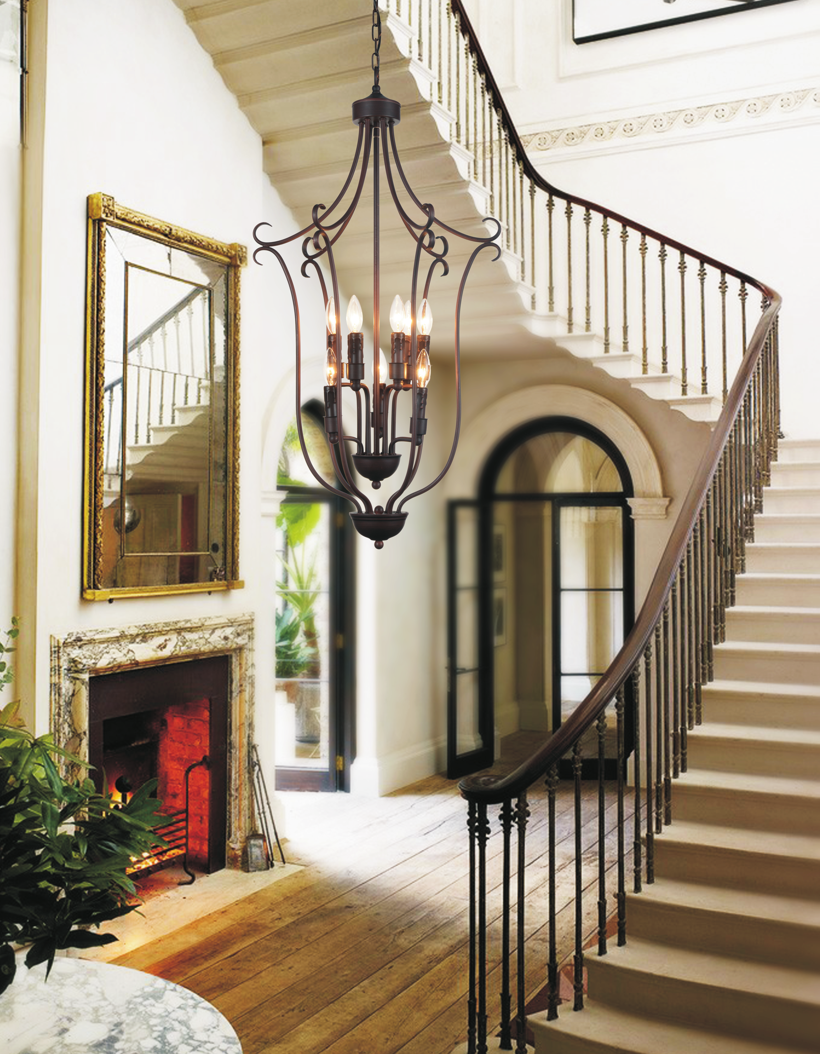 Step Up Your Staircase Liza Riguerra Medium