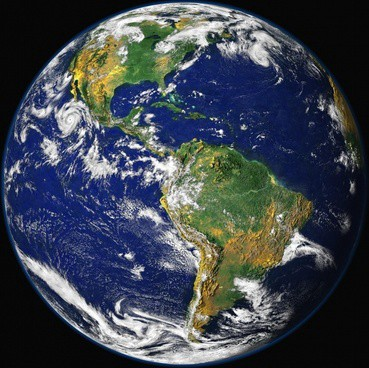 Picture of Planet Earth