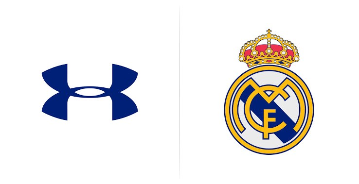 violencia Pera molestarse  Real Madrid to Under Armour?. So Rumors are swirling that Real… | by  Ronald'Or | The New Ultras | Medium