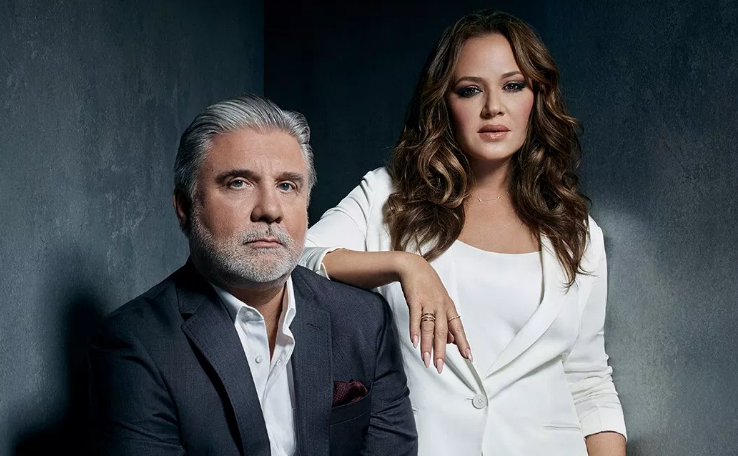 A&E :: Leah Remini: Scientology and the Aftermath Season 3 Episode 12 | Official — Site