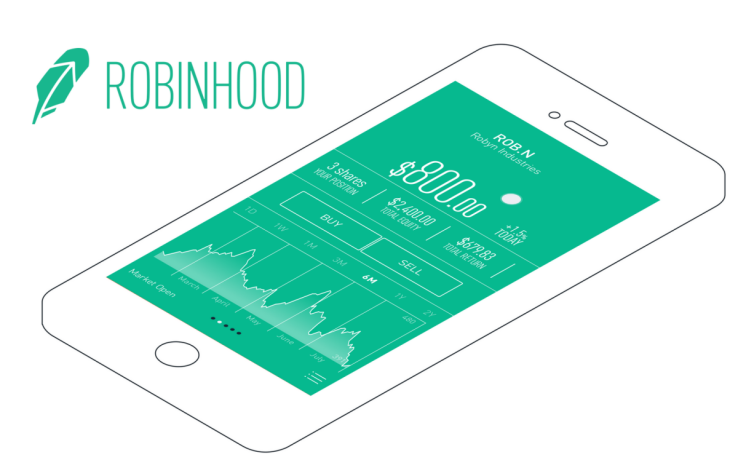 Robinhood's Exceptionally Clever Business Model