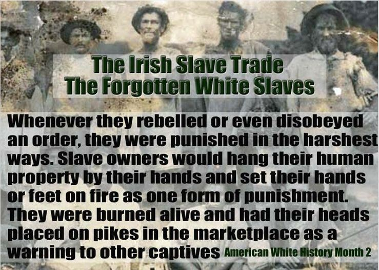 Exaggeration and the appropriation of the torture of enslaved ...