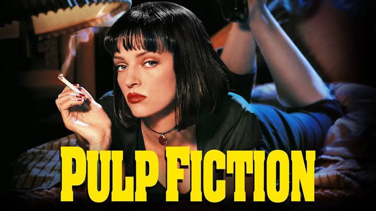 Review Pulp Fiction 1994 French New Waves Ala Quentin By Muhammad Alfaidzin Medium