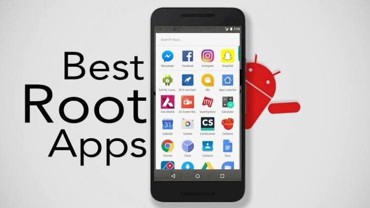 17 Best Root Apps For Android Rooted Android Apps A Special Set Of By Shyam Phad Medium