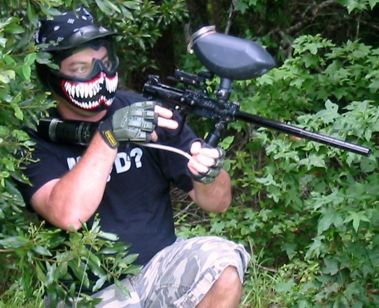 What To Look For When You Buy A Paintball Mask By Margaret J Gillispie Medium