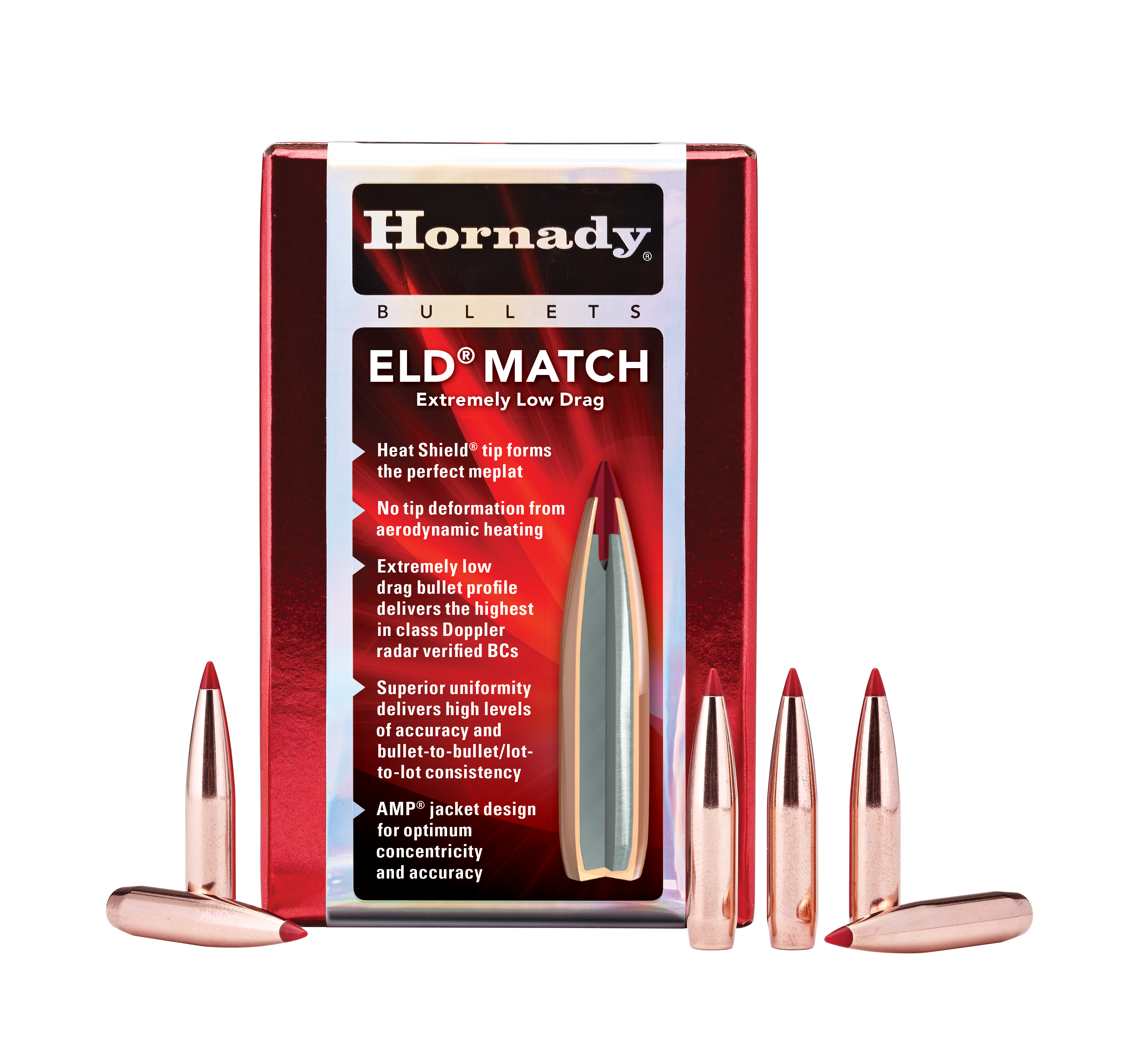 The 6 5 Creedmoor — An interview with Hornady's senior