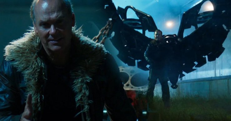 Here's why Vulture was the Hero of Spider-Man: Homecoming