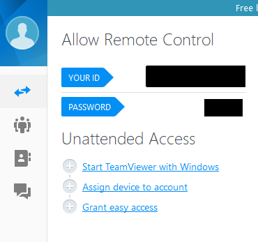 Tutorial: Remote Desktop Using TeamViewer from Windows to Ubuntu