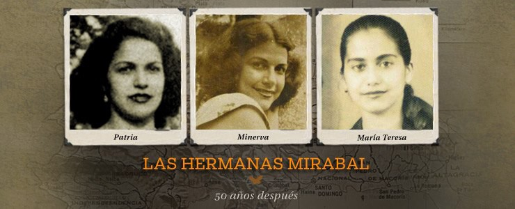 Amén de Mariposas, 25 de noviembre y las Hermanas Mirabal | by Don Gilberto  | Medium