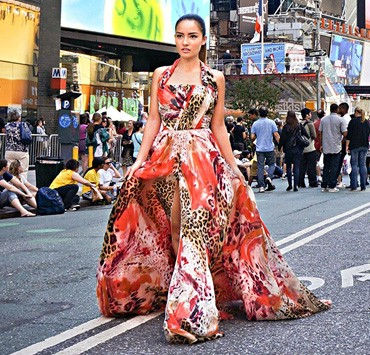 The Top Fashion Destinations Of The World By I Knock Fashion Medium