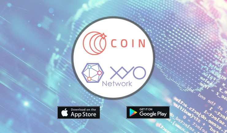 what is coin xyo
