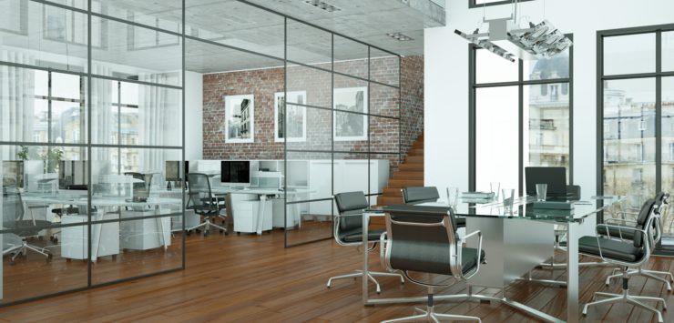 We Know What You Need Office Interior Design By Cihan Kayar Medium