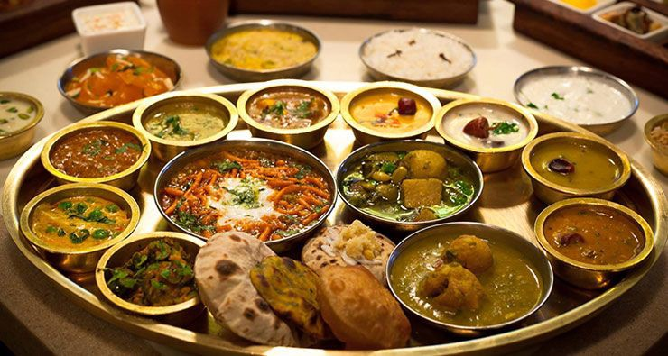 The Great Indian Thali — a Bachelor's review | by Abhinav Daharwal | Medium