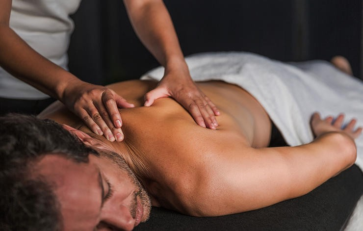 Tantric Massage Can Help Men Deal With Anxiety. | by Michelle Li | Medium